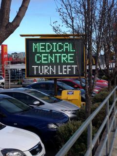 Hall Rd Medical Centre - Website Photo